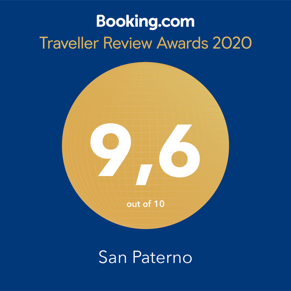 Booking Traveller Review Award 2020